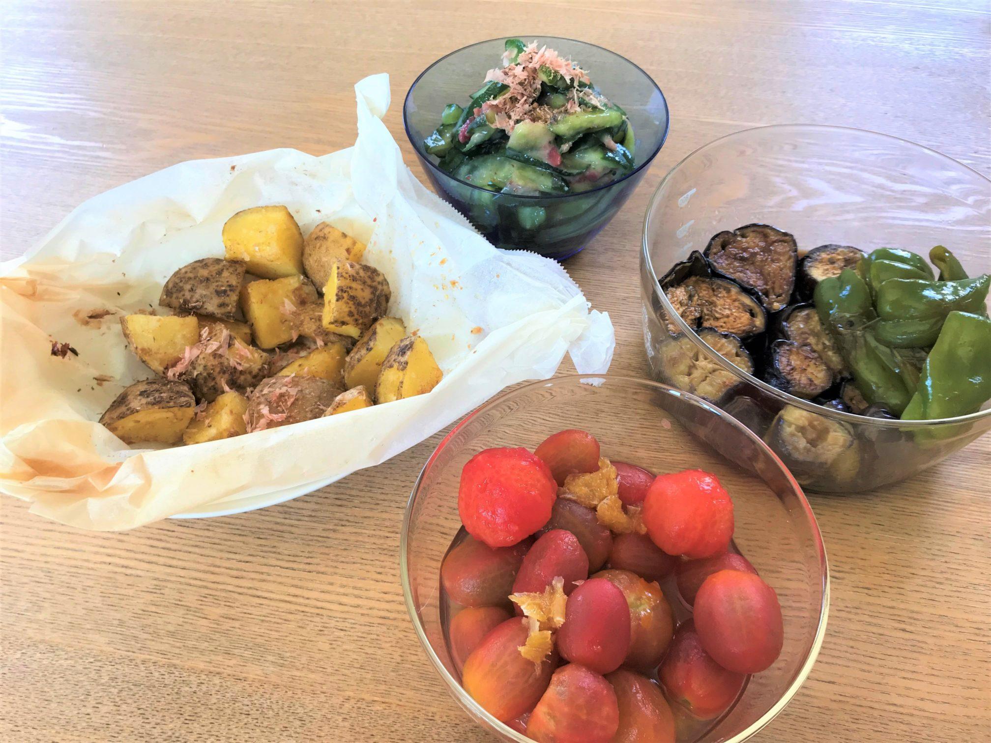 「発酵の力でみんなを笑顔にしたい!」青木光左代さんに教わる発酵×夏野菜レシピ