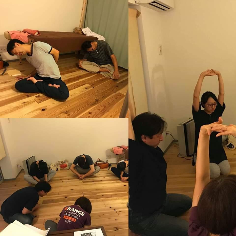 延期:2月29日(土)恋カフェpresents☆瞑想とお茶