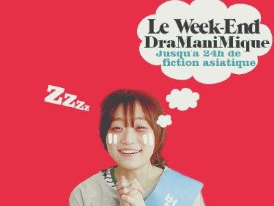 Week-end dramanimique par Bo0ya