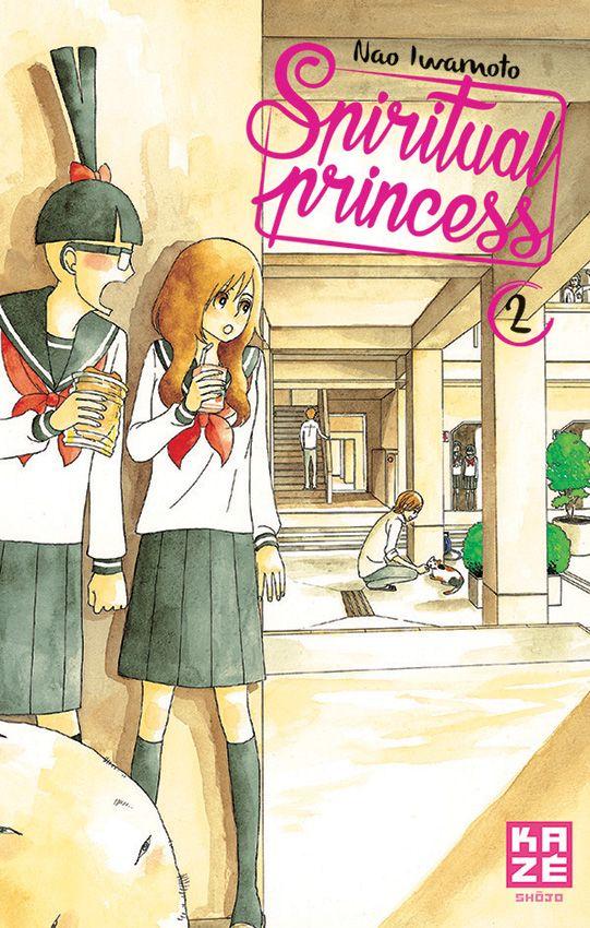 Spiritual princess 2
