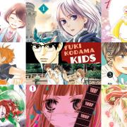 lectures mangas de juin 2020