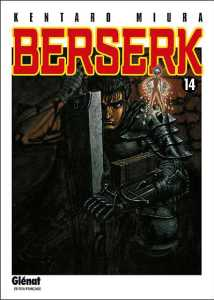 Berserk tome 14
