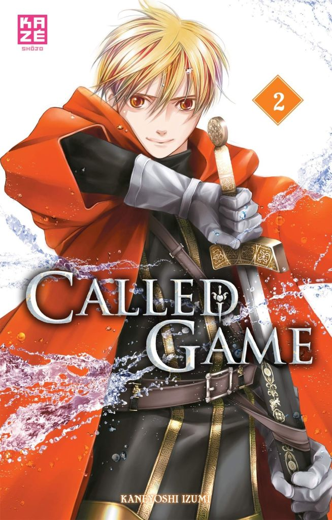 Called game tome 2
