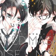 achats mangas du mois d'octobre 2020