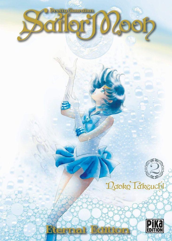 Sailor moon - Eternal edition - tome 2
