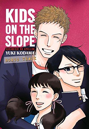Kids on the slope - volume bonus (édition espagnole)