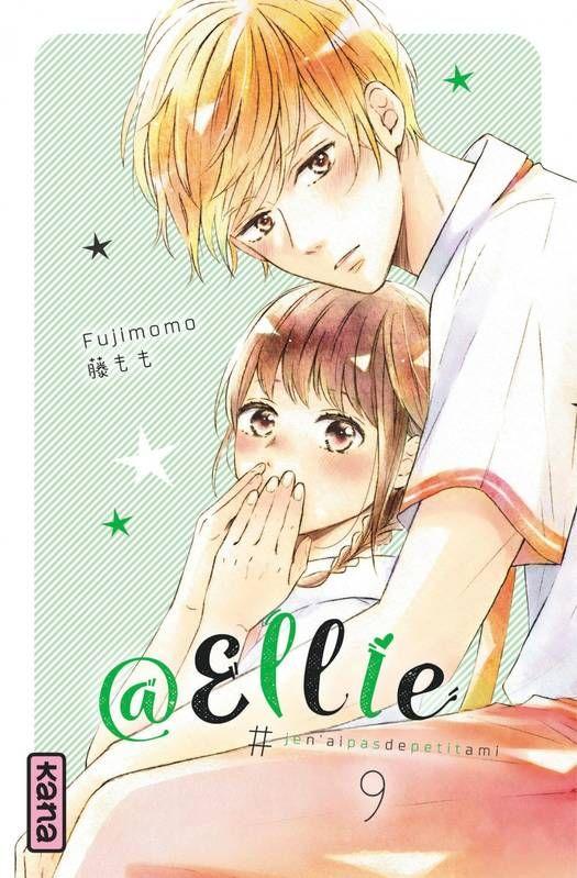 @Ellie tome 9
