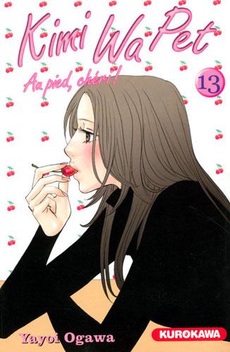 Kimi wa pet tome 13