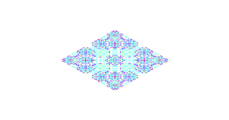[work 118] Cellular Automata