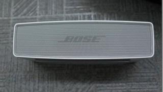 【レビュー】Bose Soundlink Mini 2を手に入れた。レビュー1
