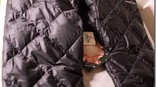 ダウン入りパンツを購入して寒さ対策は万全になりました。 (モンベル スペリオル・ダウンパンツ レビュー)
