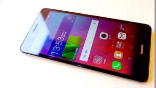 【レビュー】Simフリーのスマートフォン HUAWEI GR5を購入した!! ファーストインプレッション