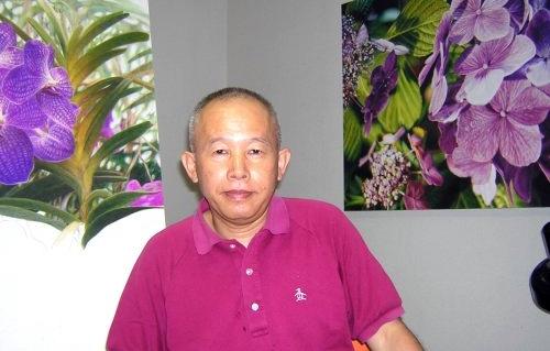 吉村芳生(鉛筆画家)プロフィール
