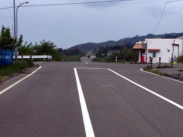 南信州まつかわハーフマラソン コース