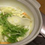 6号土鍋で調理をしてみた。1〜2人用でお手軽