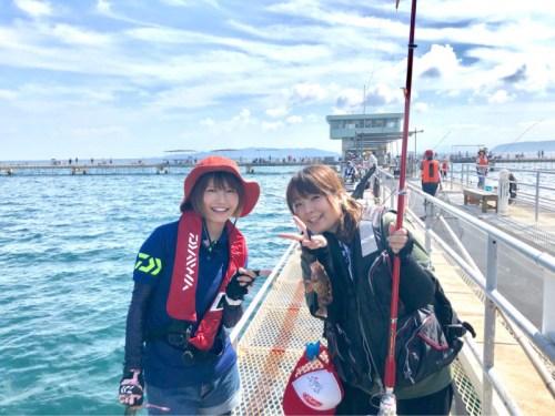 福岡 市 海 釣り 公園