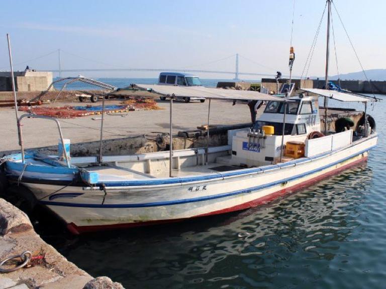 釣り船予約は釣り船角田の釣り船予約で決まり