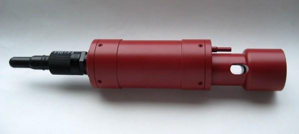 saltpeter monitoring device
