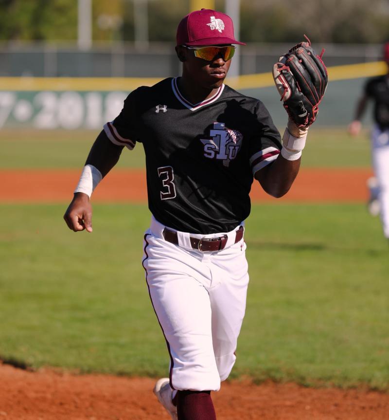 Baseball Falls In Midweek Affair At TCU