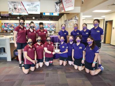 Bowling Prepares For SWAC Championship