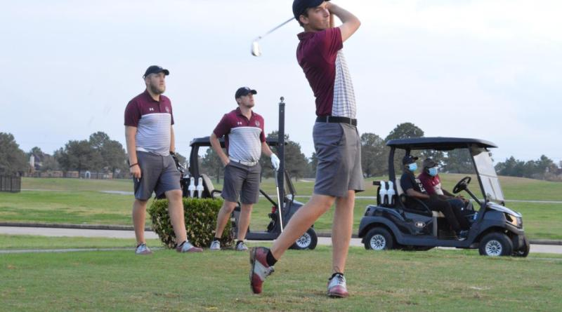Johnstone Leads TSU After 1st Round Of Play At Lone Star Invitational