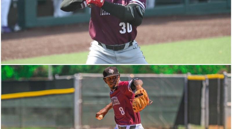 Fields, Ponce Earn All-SWAC Baseball Honors
