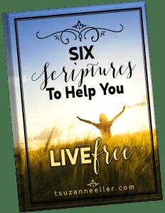 Six Scriptures Cover