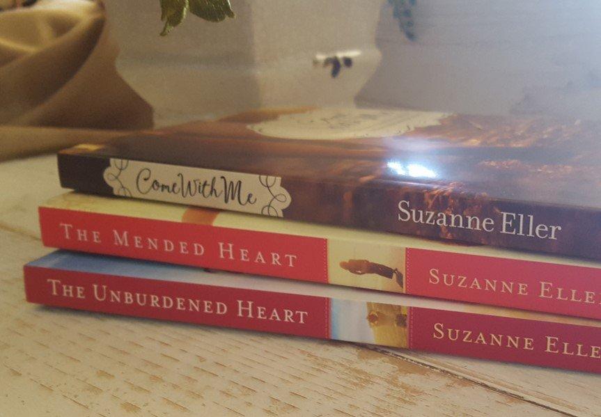 suzie books