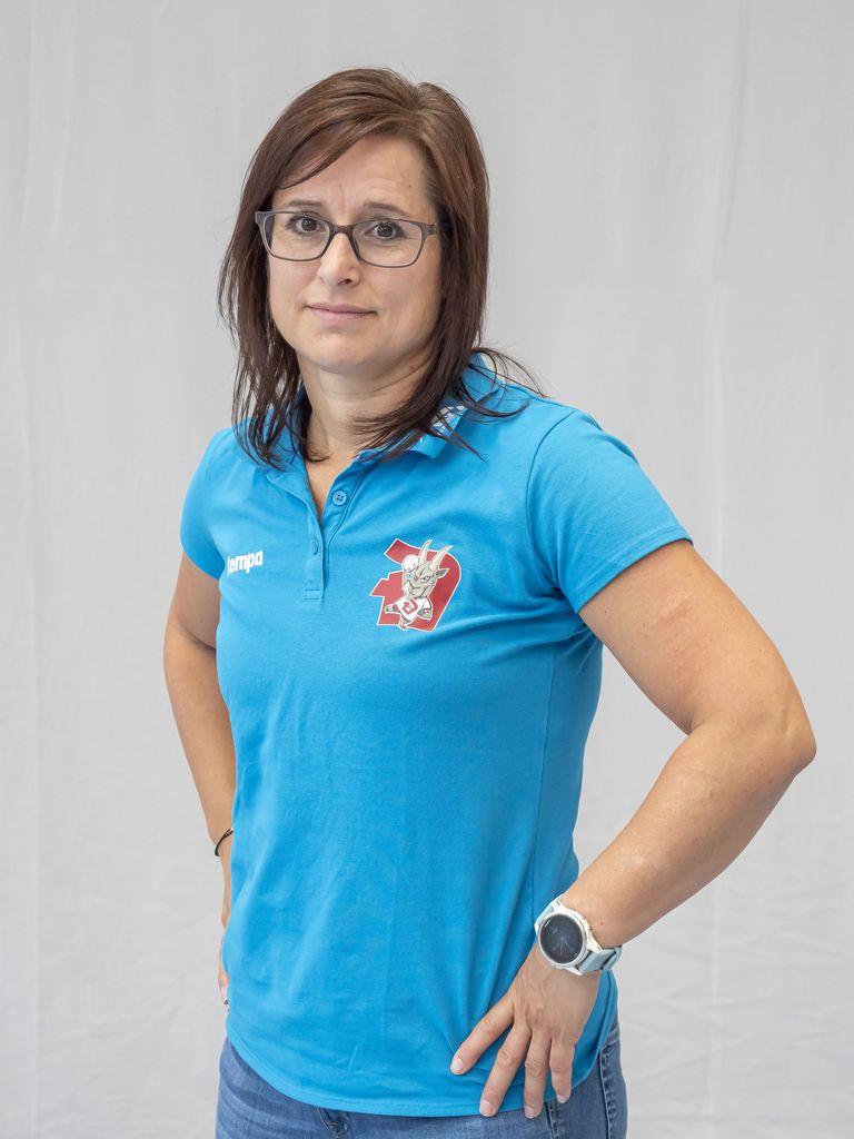 Nicole Grassl