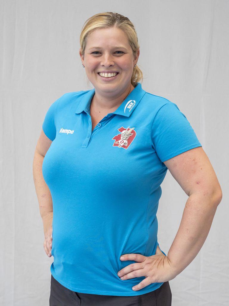 Sonja Kirchhof