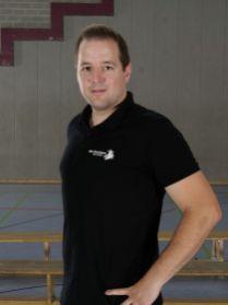 Spielleiter Männer 2 und 3 Marc Kielmann