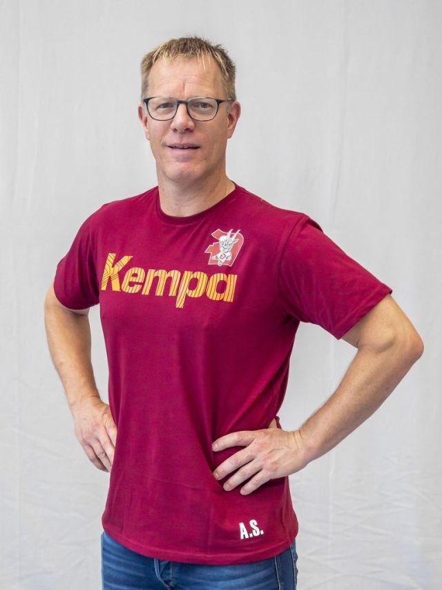 Trainer D-männl. Arne Staiger