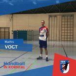 Mathis Vogt