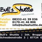 Bull's Shuttle