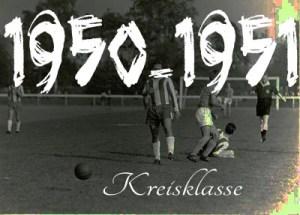 Fussball - 1950-51