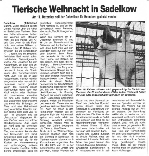 Pressearchiv 2008-2002