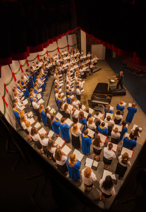 Allegheny Choirs to Perform Winter Concert « News and ...