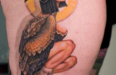 Camoz Tattoo