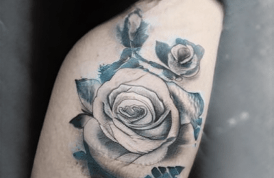 Graphic Tattoos generated by AI