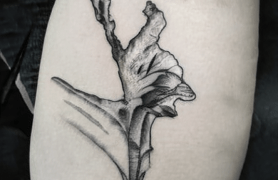 Dotwork Tattoos generated by AI