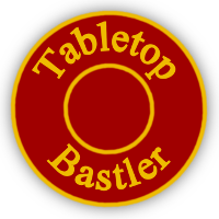 Der Tabletopbastler