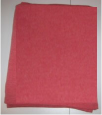 red towel (pom)