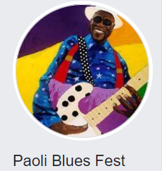 Paoli Blues Fest 2019 @ Paoli Presbyterian