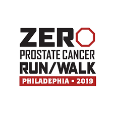 Prostate Cancer Run/Walk in Wilson Park