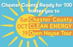 Clean Energy Open House Tour @ Wayne Central Baptist Church