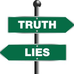 Lies Then, Lies Now