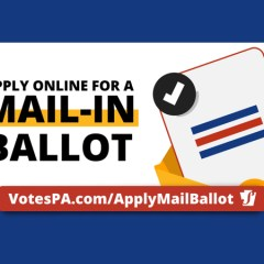 Got Your Mail-In Ballot?