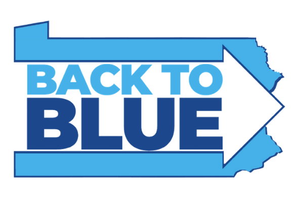 Volunteers Needed to Turn the PA House Blue!
