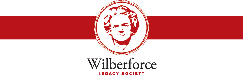 Wilberforce Legacy Society