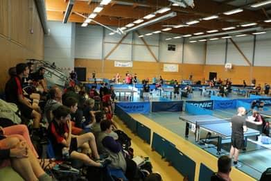 Résultats Tournoi National 2017